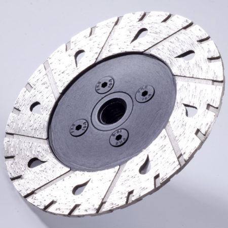 Disco Electro-depositado CDG Durador Corte Y Desbaste - Granito