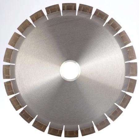 Disco Diamantado PF Durador Alma Comun - Porfido